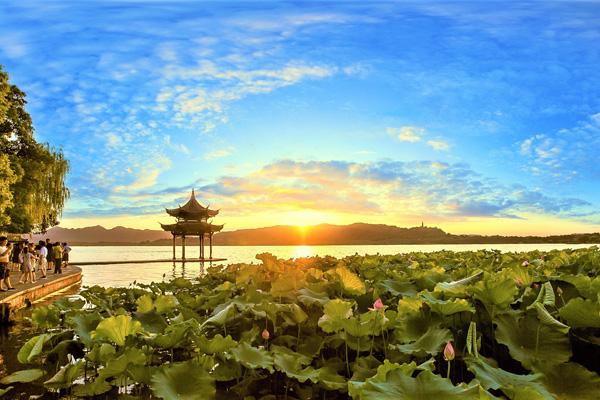 杭州市観光局が日本語公式サイトをオープン 「3泊4日杭州創意旅行」が当たるキャンペーン実施中