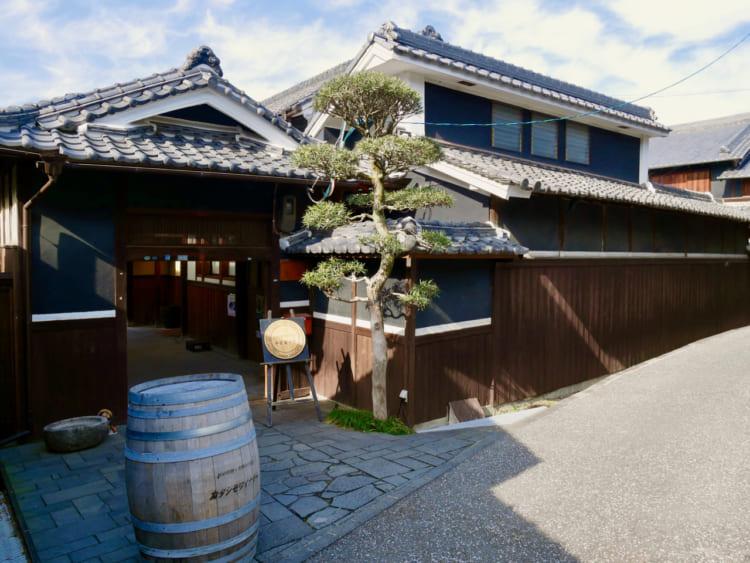 たこ焼き向けスパークリングワイン! 大阪のワイナリーがおもしろい
