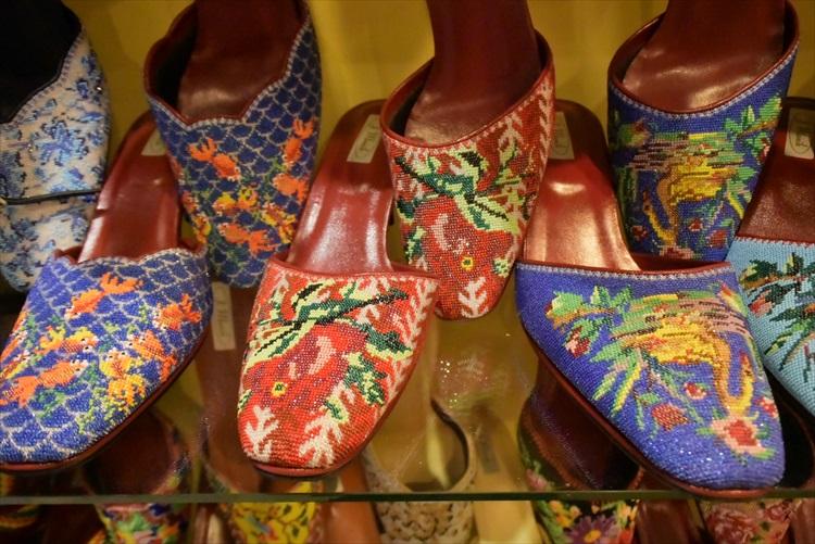 プラナカン文化に彩られた、世界遺産の港町マラッカ