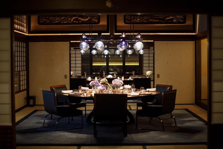 ザ・リッツ・カールトン京都でスターシェフによる夢の饗宴