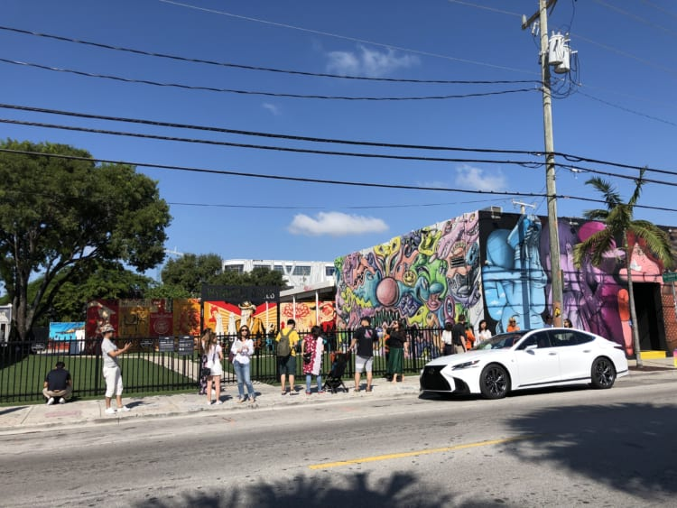 小川フミオ的、デザインやアートで町おこしするマイアミぶらり旅