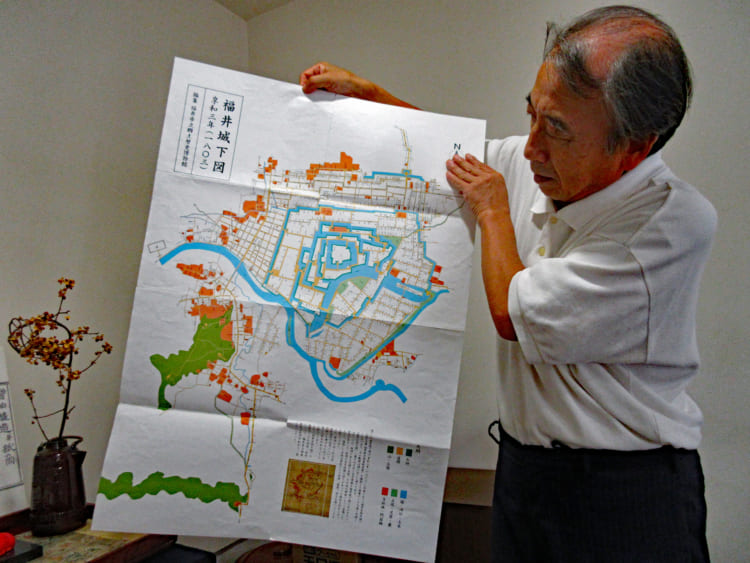 創業500年の麴店も 知られざる「発酵食品のまち」福井市