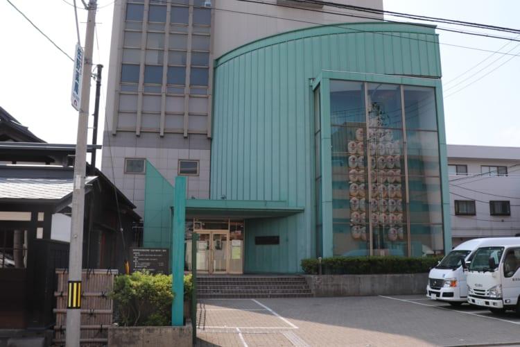 金萬、諸越、赤れんが――銘菓と建築で感じる商都 秋田市