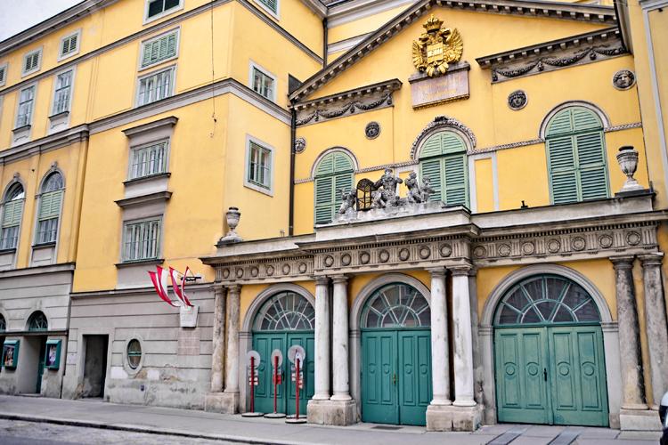 意外に小顔!なベートーヴェン 生誕250年を前に、ウィーンでゆかりの地をめぐる(1)