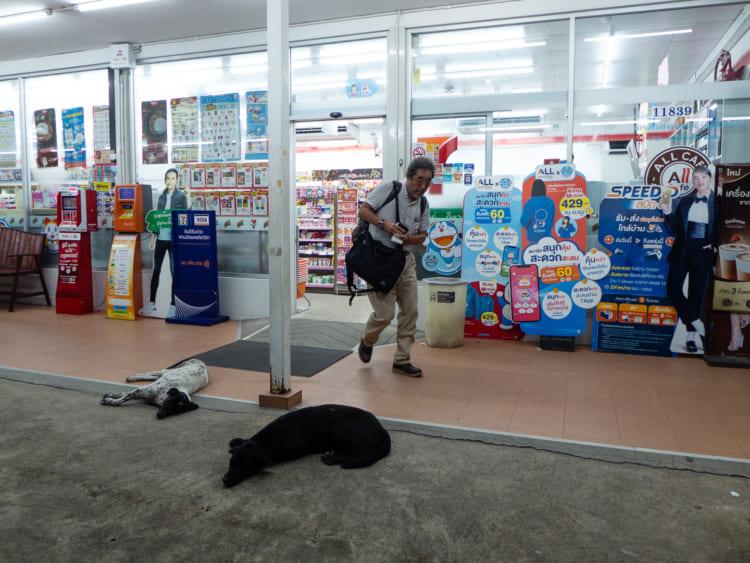 再び「12万円で世界を歩く」タイ編4