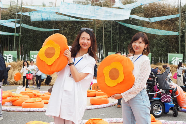 初体験なのに懐かしい 台湾の「ロマンチック台三線芸術祭」を訪ねて