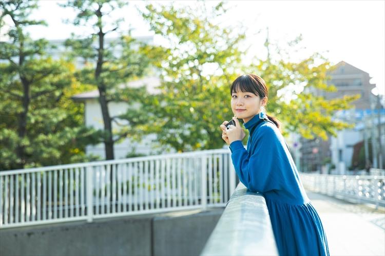 深川麻衣のカメラ散歩「気ままにぱしゃり」 清澄白河めぐり編