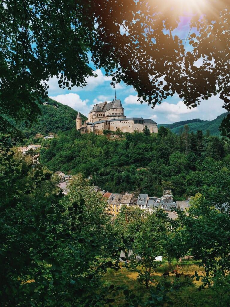 ヨーロッパ観光の穴場 ルクセンブルクの魅力をアピール