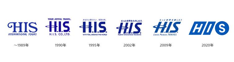 HISにしか提供できない旅で、世界とつながる 創立40年目を機に企業ロゴを一新
