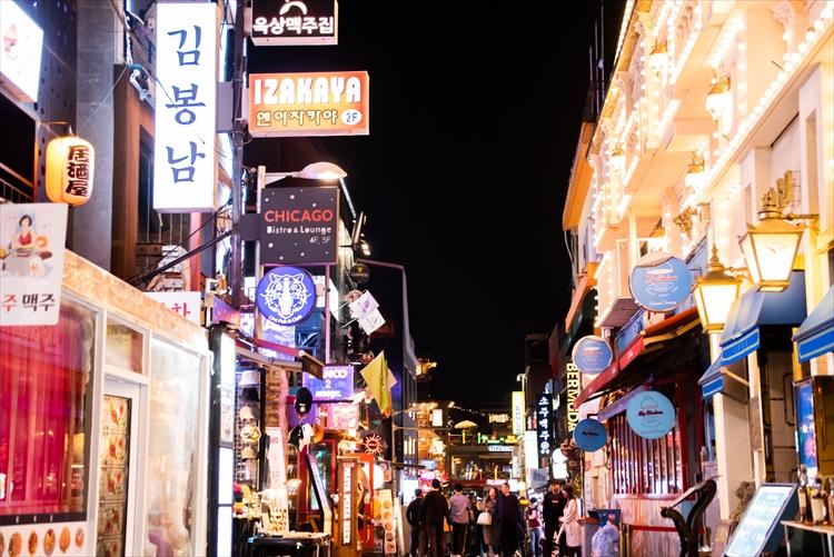 お家で「読む」ソウル旅 トレンドを巡るアクティブ旅プラン