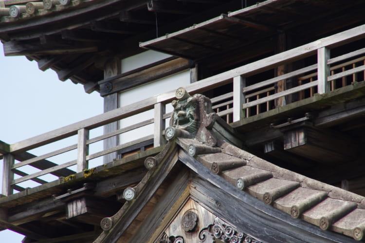 「現存最古」でなくとも、それ以上の価値が 天守が解明された丸岡城(1)