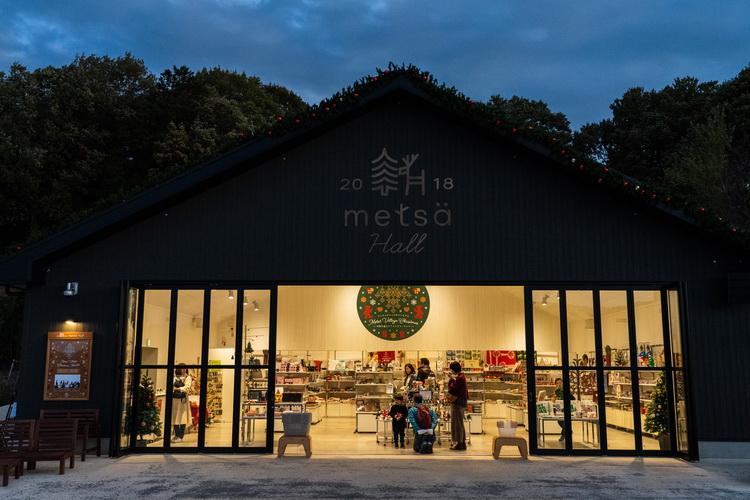 欧州ばかりじゃない! 東京近郊のクリスマスマーケット3選