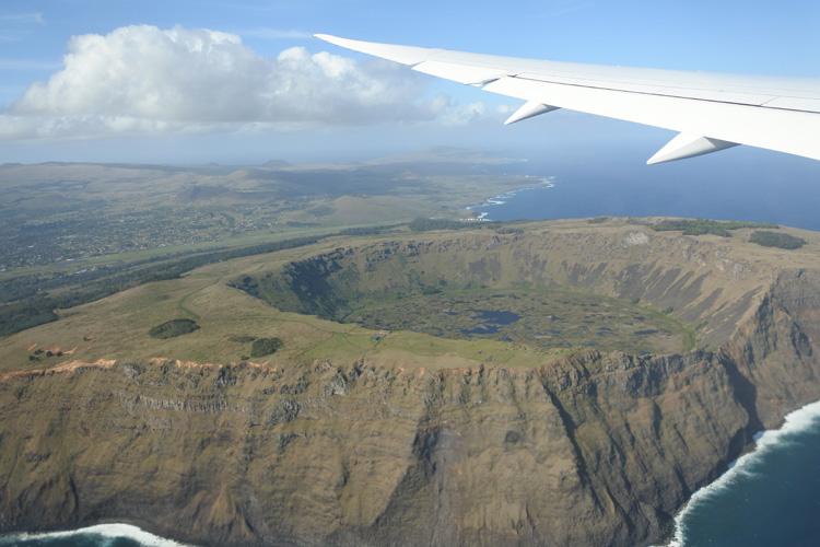 6日間で行くイースター島、どこまで満喫できる?