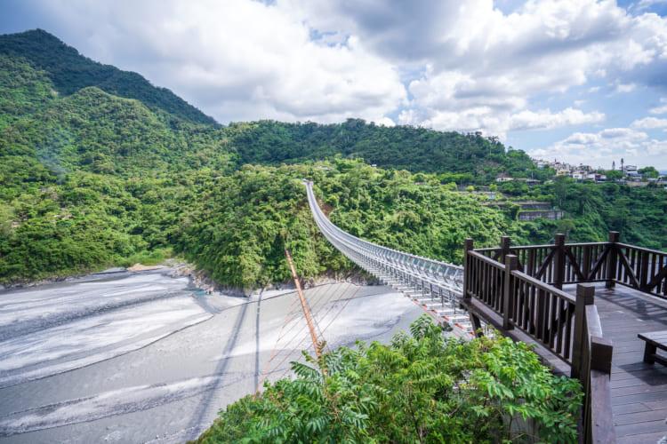 台湾リピーターにおすすめ 自然や独自文化が豊かな南部の屛東エリアの見どころ