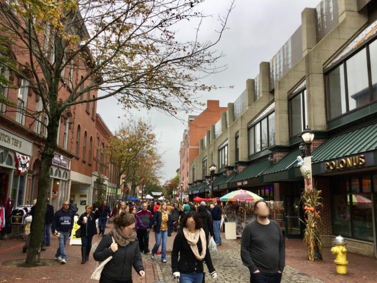 「魔女の町」セーレムへ、ボストンを拠点にぶらり旅#02