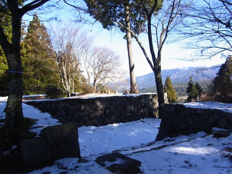 武田vs.織田の東美濃争奪戦! 落合砦・明知城・仲深山砦 ①