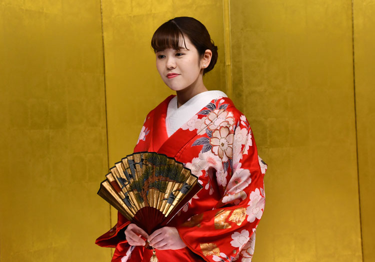 圧巻の人形絵巻を撮影できる、ホテル雅叙園東京「百段階段」のひな祭り