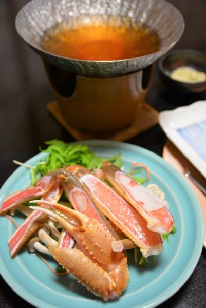 辛味鍋も人気のひと品