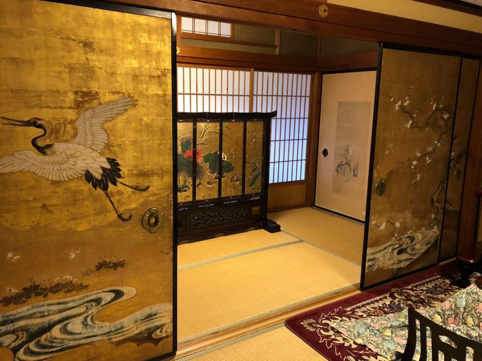 文化財に囲まれる高野山の宿坊 熊野古道も歩いた 和歌山の旅