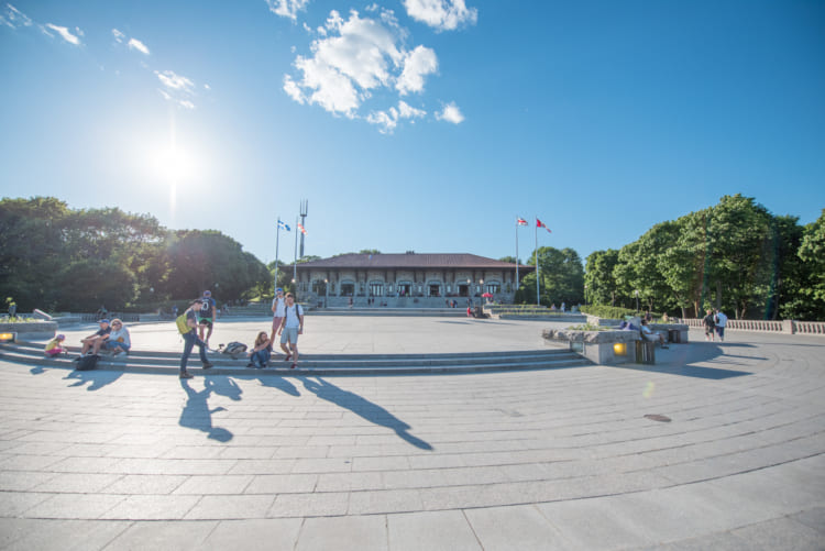 モントリオールで体感する「生きる喜び」 カナダ・ケベック州の旅(2)