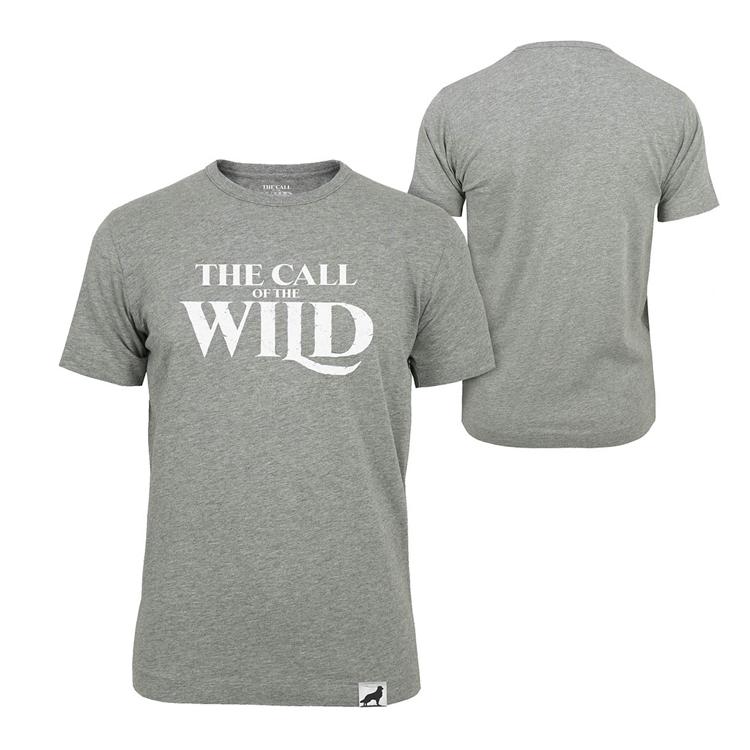 28日公開、ハリソン・フォード主演最新作『野性の呼び声』オリジナルTシャツプレゼント