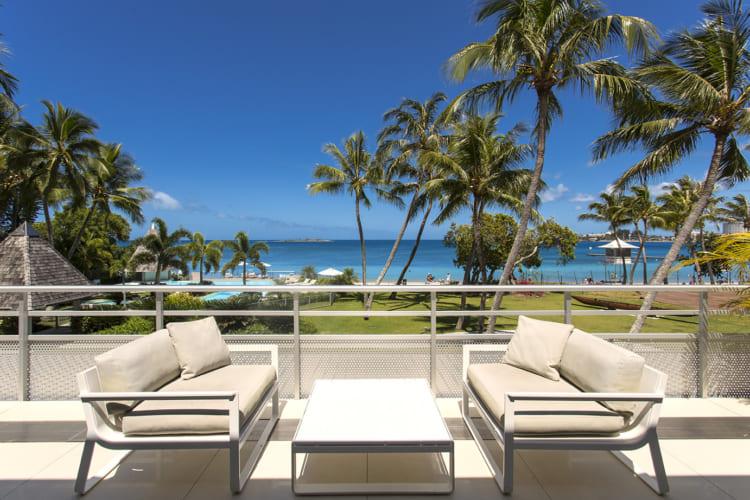 ニューカレドニアで世界遺産の海とフレンチ・カルチャーを楽しむ!