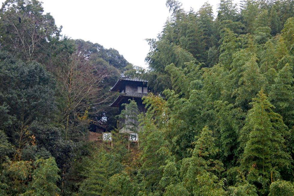 秀吉に攻められ滅亡! 播磨と摂津の国境を守った神戸市・淡河城