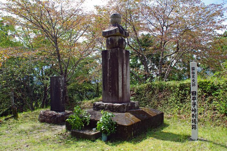 築城名人・藤堂高虎の赤木城 近世の城思わせる石垣や設計