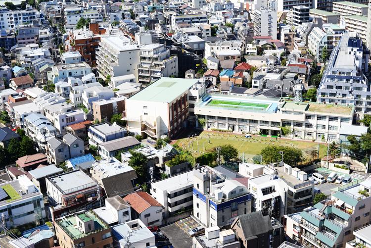 """(52)""""何げない日常""""への賛歌 永瀬正敏が撮った東京"""