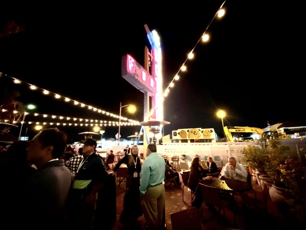 初めてのネバダ州ラスベガス旅行、アウトドアなアクティビティーを満喫