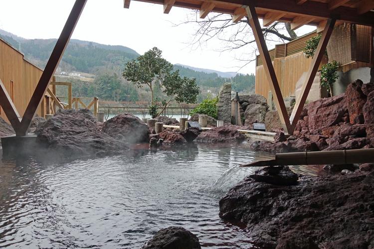 温泉+美食 富山の宝物を味わう 春日温泉「リバーリトリート雅樂倶」