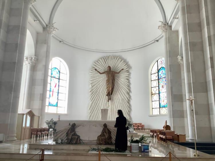 マザー・テレサ大聖堂