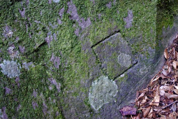 駿府城の石垣の故郷 先人の労が刻まれた小瀬戸石切場