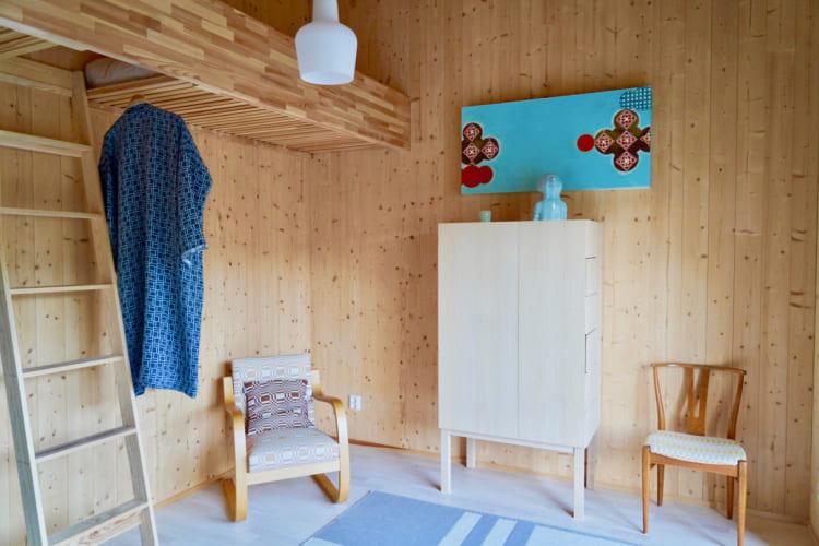 フィンランドの旅で見つけた「心地よいくらし」のつくり方