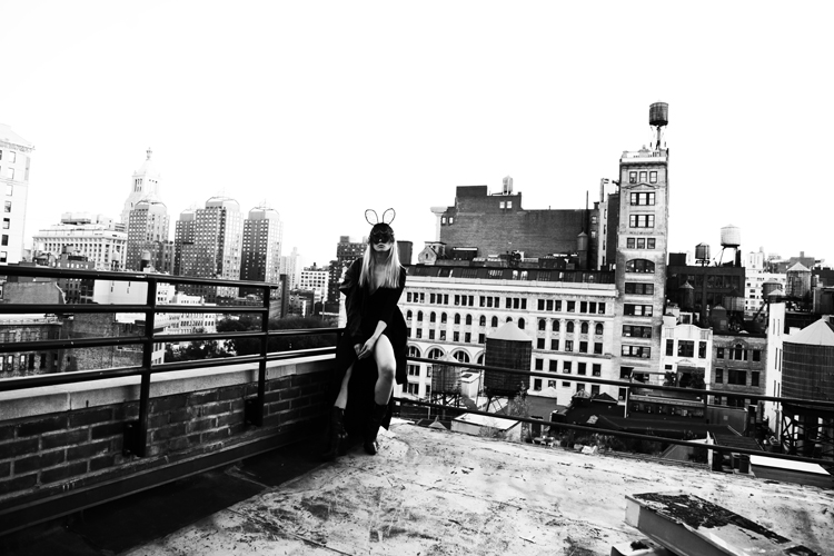 (58)偶然の再会と思い立った時の瞬発力 永瀬正敏が撮ったニューヨーク