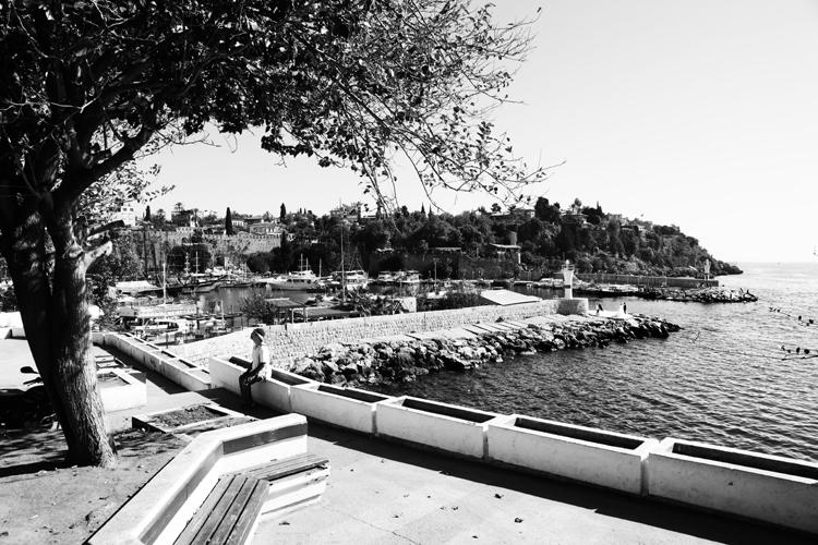 (59)カメラがとらえた二つの物語 永瀬正敏が撮ったトルコ