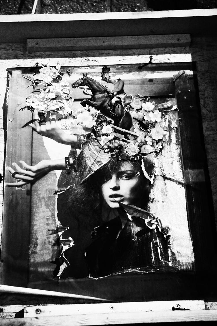 (62)アートが「存在した事実」焼き付けた 永瀬正敏が撮ったマンハッタン