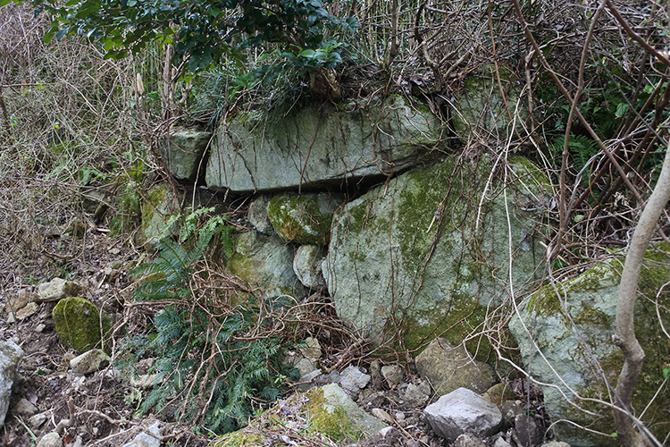 大内・尼子・毛利の石見銀山争奪と浮沈 島根・山吹城