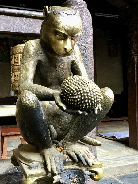 自然や世界遺産をゆっくり堪能、お値段は? ネパールひとり旅#4