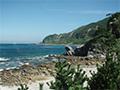 大学時代、たくさんの仲間と旅した伊豆諸島・神津島