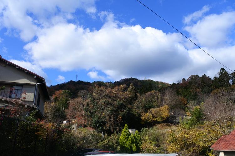 信長が重視し、光秀が城主に 近江と京をつなぐ要衝 宇佐山城