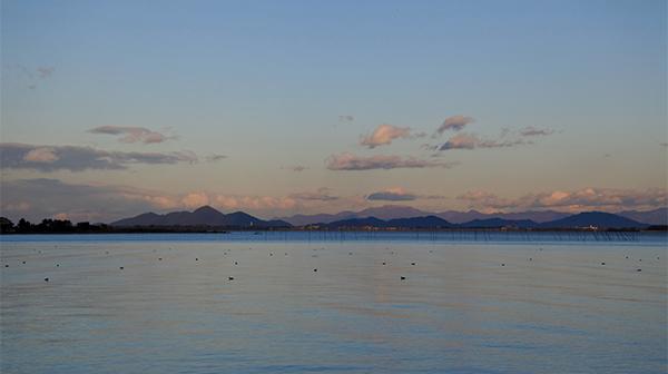 消滅した光秀の壮麗な水城 琵琶湖畔の坂本城