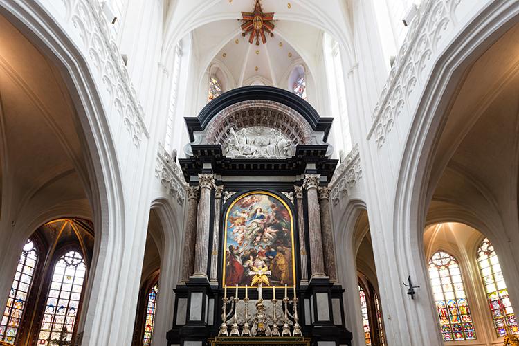 フランダースの傑作アート、おうちで美術館巡り ゲント、ブリュッセル、アントワープ