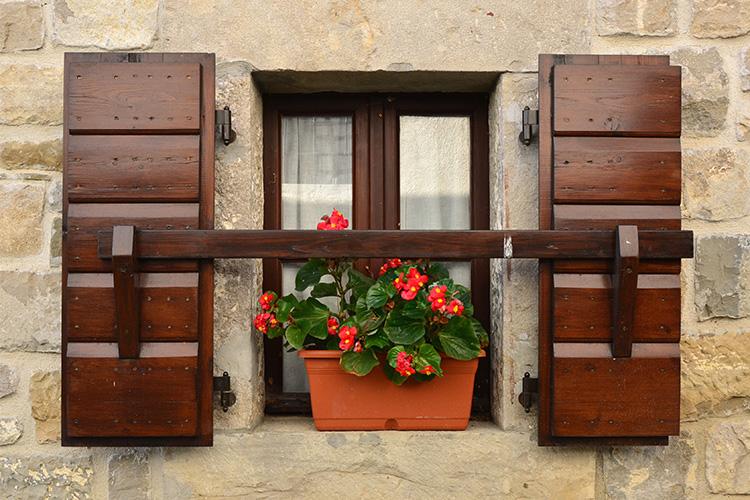 可愛い! 「世界でもっとも小さい」町  クロアチアの旅 (3) フム