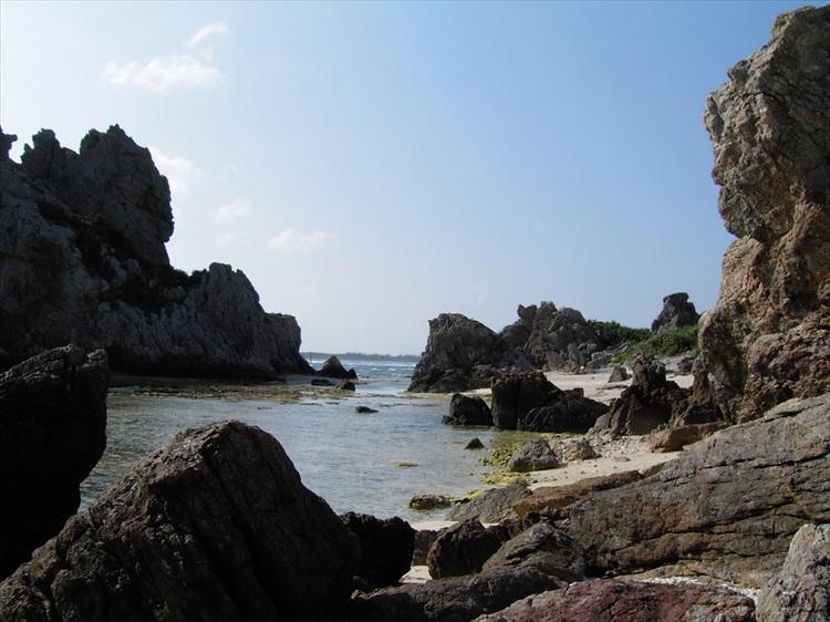 沖縄の原風景とおもてなし 琉球・尚円王ゆかりの伊是名島