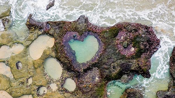 あれ? 南国の不思議な恋愛スポット 奄美大島
