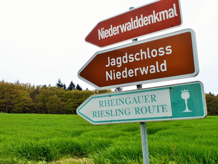 世界遺産の地で、最高峰のリースリングに出会った ドイツ・ラインガウ