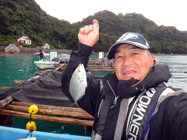 本州最南端! 和歌山・串本町でカセに乗り五目釣り