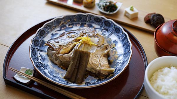 おばんざいをお手軽ランチで 京の食文化味わう割烹