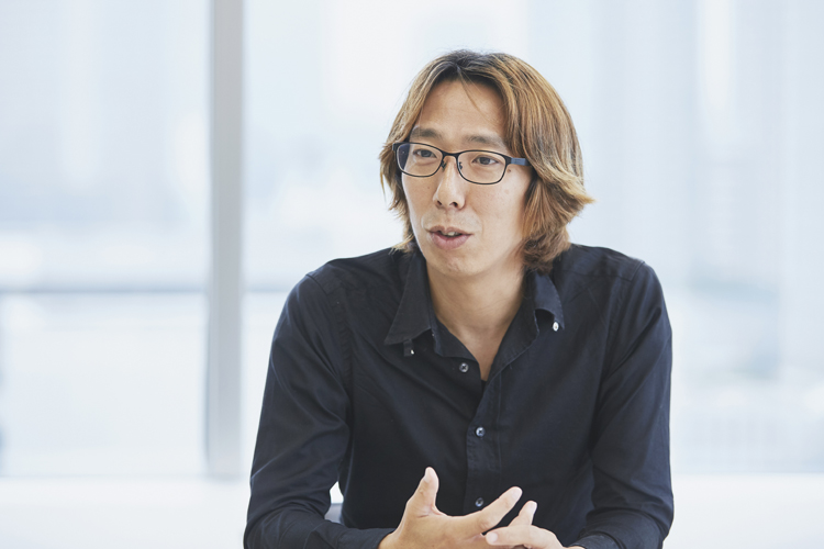 三井昌志さん